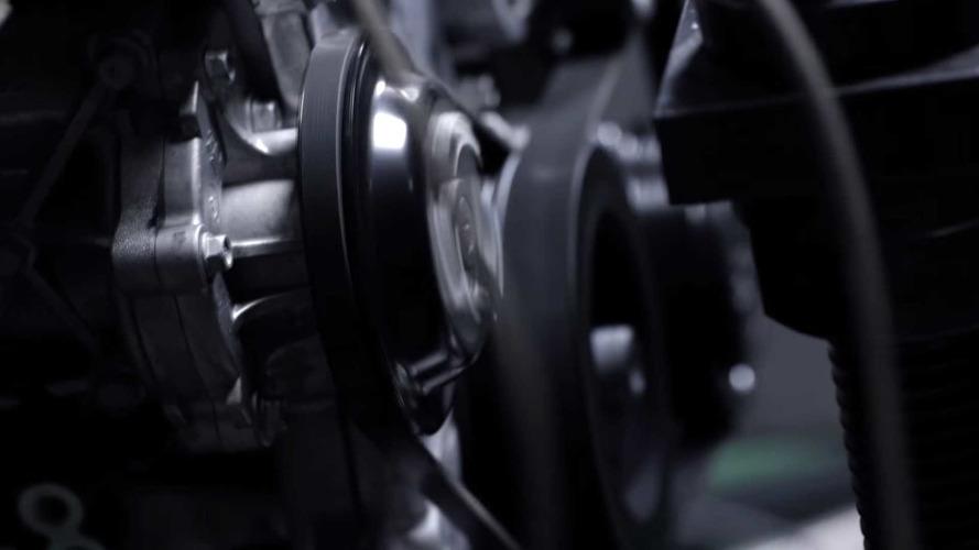 2018 Hyundai i30 N screenshots vidéo teaser