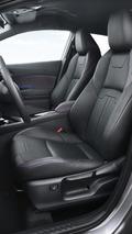 Toyota C-HR Hybrid lansman