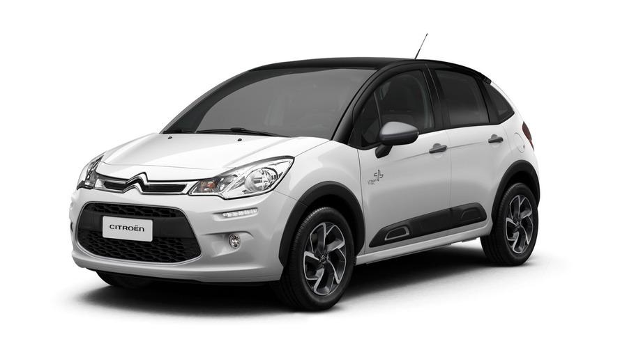 L'ancienne Citroën C3 joue les aventurières au Brésil