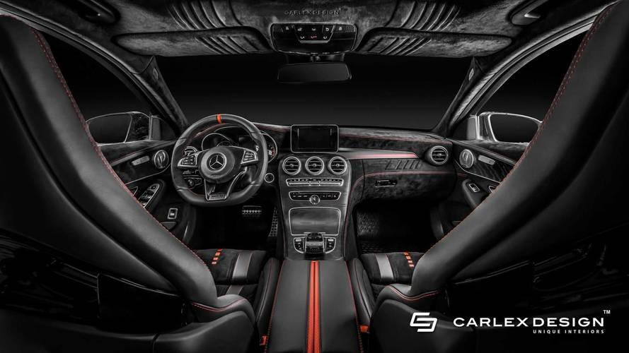 Mercedes-AMG C43 By Carlex Design