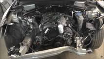 Audi Q5 Repair