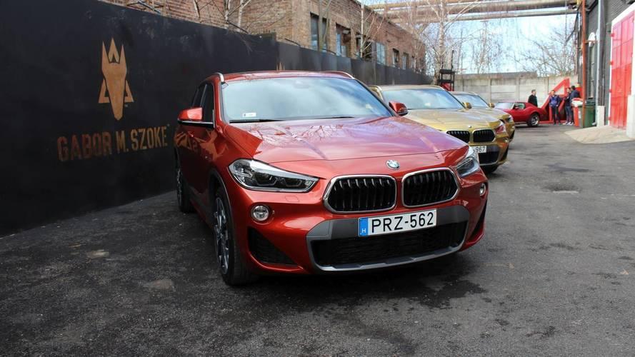 Soha ilyen jó februárt nem zárt még a BMW