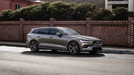 Volvo announces V60 pricing for the UK
