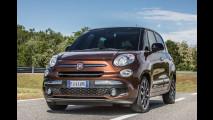 Le auto più vendute in Italia nel 2017