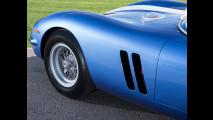 Ferrari 250 GTO, il secondo esemplare 004