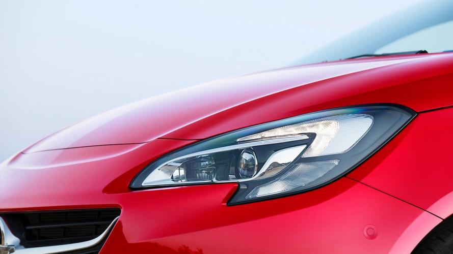 Opel Corsa, l'elettrica arriverà nel 2020