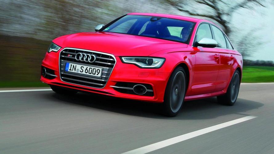 2013 Audi S6 clocks 3.7 seconds in 0-60mph