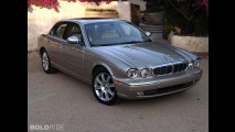 Jaguar XJ Vanden Plas