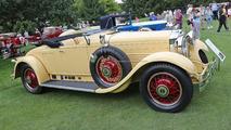 1930 Stutz Model M