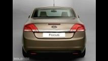 Ford Focus Coupe-Cabriolet