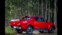 Volta Rápida: luxuosa, S10 High Country quer ser picape do patrão