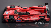 Rebellion Racing ORECA 07