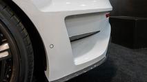 SEMA 2016 - Mansory Bentley Bentayga