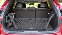 Jeep Cherokee Overland 2017: Prueba