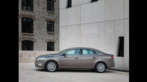 Ford Mondeo 4 porte restyling