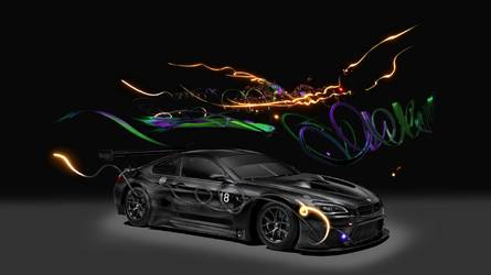 Versenykörnyezetben is bemutatkozik a 18. BMW Art Car