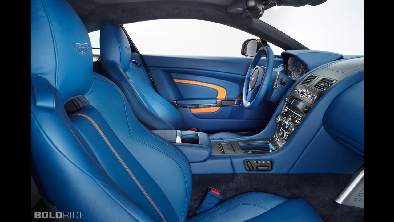 Aston Martin V12 Vantage S Q