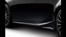 Lexus IS F Sport TRD