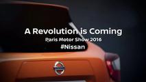Nissan Micra Teaser