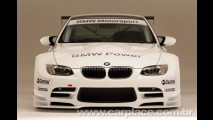 Salão de Chicago 2008: BMW mostra versão do M3 com 490 cv para corrida