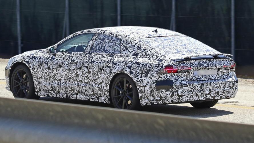 El Audi A7 Sportback 2017 se conocerá a finales de año