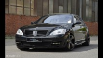 MEC Design Mercedes-Benz S500