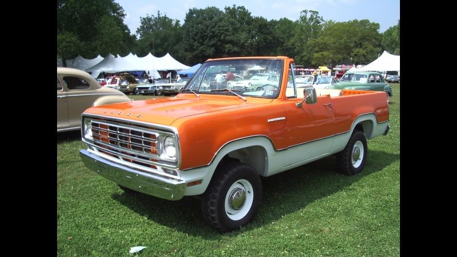 Dodge Ramcharger