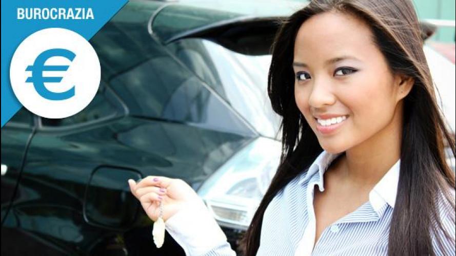 Vendere l'auto usata: come fare in fretta