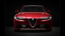 Alfa Romeo Giulia Milano per la Cina