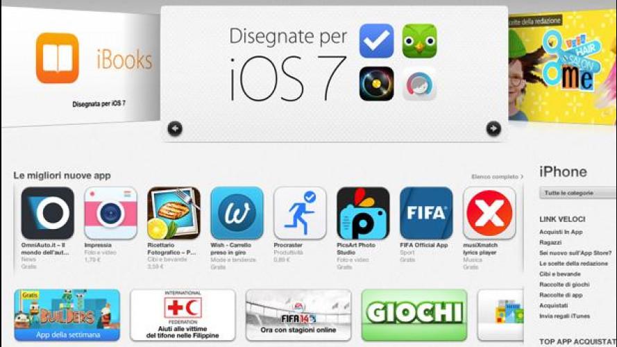 OmniAuto.it è fra le migliori nuove app per iPhone
