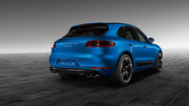Macan S by Porsche Exclusive