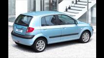 IAA: Hyundai Getz Facelift