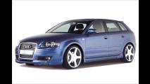 Audi A3 Sportback von Abt