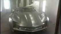 New Corvette Concept?
