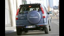 Honda CR-V 2.2i-CTDi