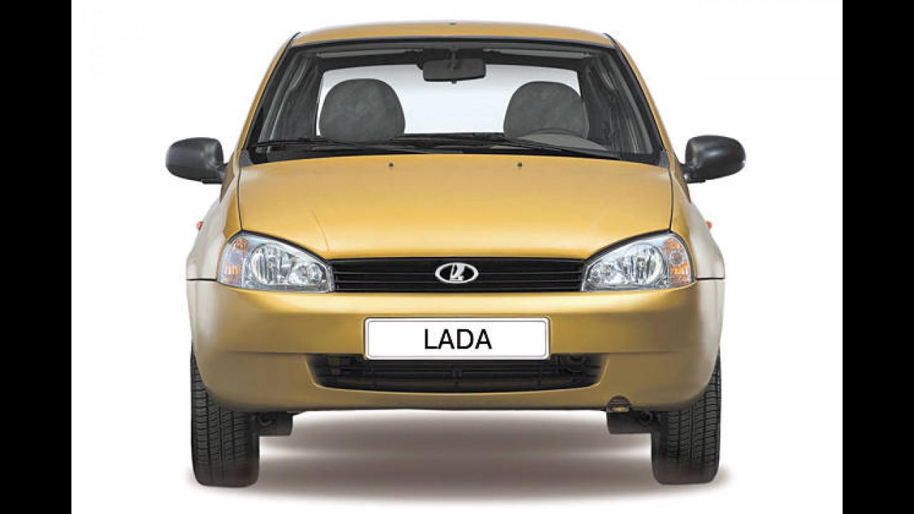 Lada 1118 1.6 8V