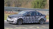 BMW 135i M und neuer M5