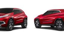 Mitsubishi Concept XR-PHEV 01.11.2013