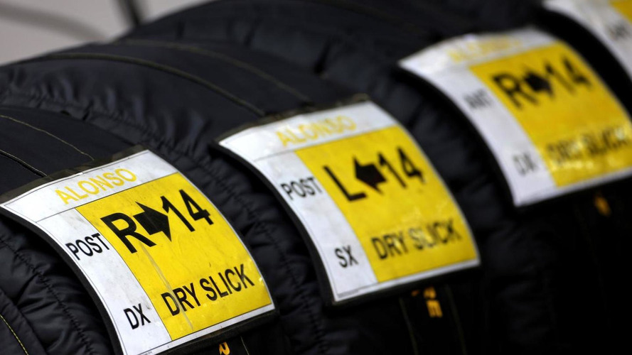 Pirelli undecided about F1 future beyond 2016