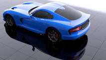SRT Viper Color Contest 18.10.2013