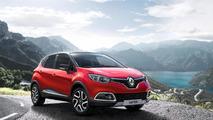 Renault Captur Helly Hansen special edition