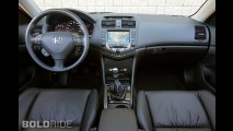 Honda Accord Coupe EX-L