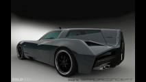 Spada Vetture Sport Codatronca TS Concept
