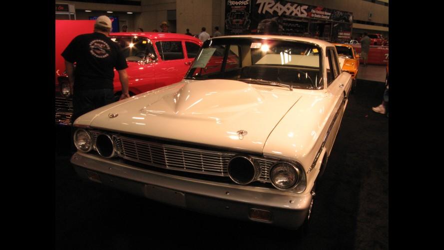 Pierce-Arrow 4-Passenger Opera Coupe