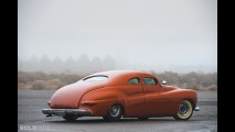 Ford Custom Coupe by Jack Stewart
