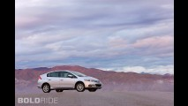Honda Insight EX