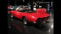 Ferrari 365 California Spyder