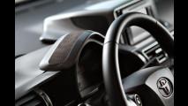 Toyota iQ by Vilner