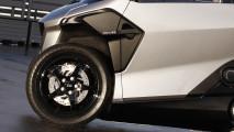 PSA e consorzio EU-LIVE quadriciclo ibrido plug-in