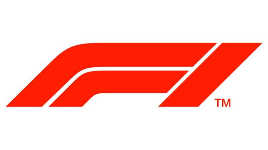 Formula One changes logo for new-look future